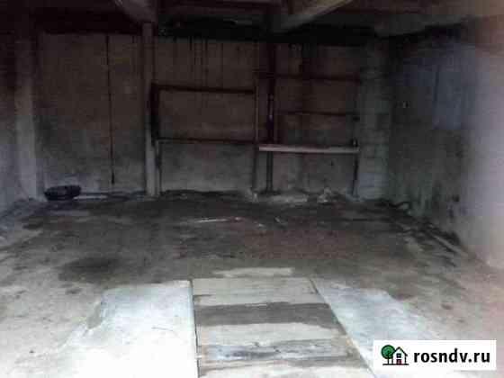 Гараж 20 м² Рославль