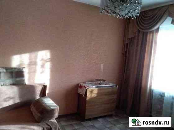 1-комнатная квартира, 37 м², 2/10 эт. Иркутск