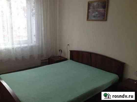 2-комнатная квартира, 58 м², 8/10 эт. Новосибирск