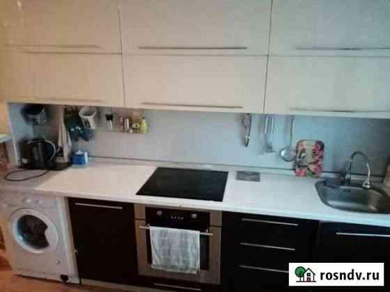 1-комнатная квартира, 44 м², 5/10 эт. Красноярск