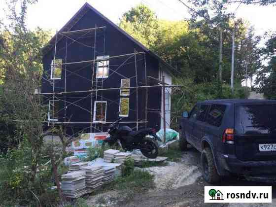Дом 90 м² на участке 3 сот. Сочи