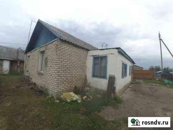 Дом 88.7 м² на участке 16 сот. Магнитогорск