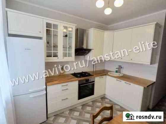 3-комнатная квартира, 81 м², 5/5 эт. Уфа