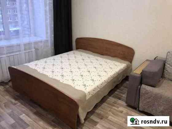 1-комнатная квартира, 47 м², 4/17 эт. Иркутск