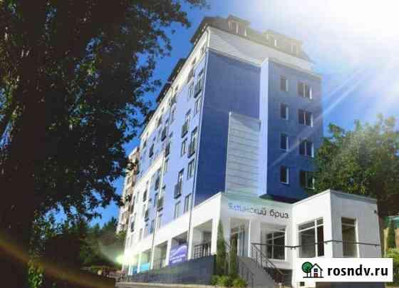 1-комнатная квартира, 34 м², 6/6 эт. Ялта