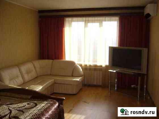 1-комнатная квартира, 46 м², 8/10 эт. Рязань