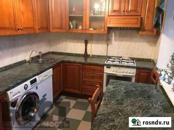 3-комнатная квартира, 85.4 м², 4/5 эт. Москва