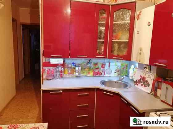 3-комнатная квартира, 63.6 м², 5/5 эт. Советский