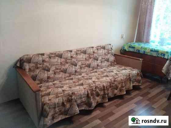 2-комнатная квартира, 42 м², 1/4 эт. Пушкино