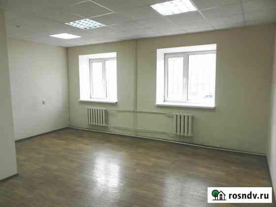 Аренда офиса, проведена вода и канализация, центр, 32кв.м Краснокамск