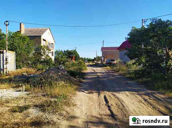 Участок 6 сот. Севастополь