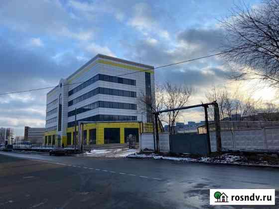 Торговая площадь (B+), 1 400 м² Москва