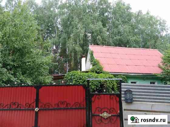 Дом 100 м² на участке 11 сот. Иглино