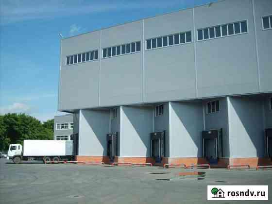 Склад, услуги ответственного хранения в Московской области, Котельники Москва