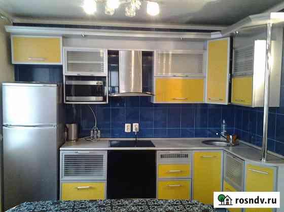 3-комнатная квартира, 72 м², 1/14 эт. Таганрог