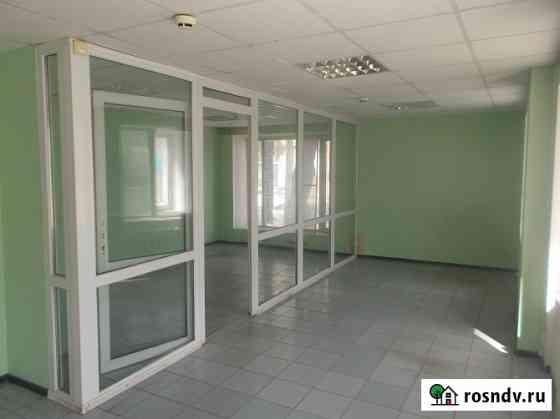Офис, проездное место 1-й этаж, собственник Ростов-на-Дону