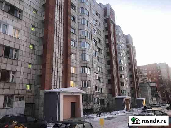 3-комнатная квартира, 61 м², 8/10 эт. Пермь