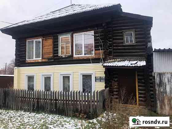 Дом 109 м² на участке 14 сот. Пермь