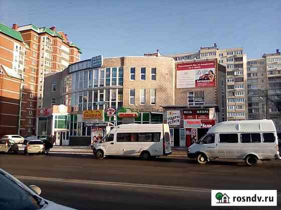 Уфа, продаётся помещение с арендаторами, 545 кв.м в ТСК Универмаг на МВД Уфа
