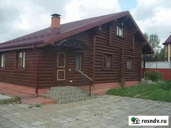 Коттедж 200 м² на участке 10 сот. Ногинск