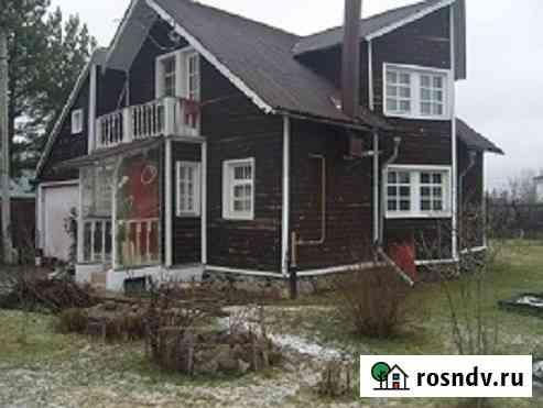 Дом 150 м² на участке 6 сот. Щёлково