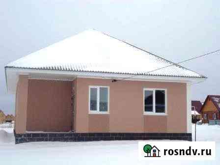Дом 73 м² на участке 11 сот. Иглино