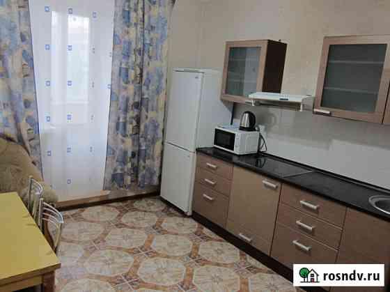 1-комнатная квартира, 40 м², 5/9 эт. Липецк