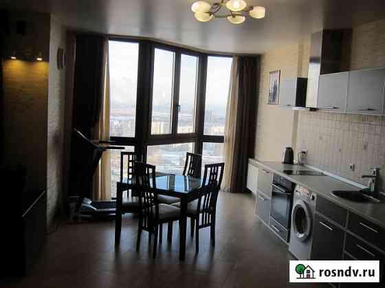 1-комнатная квартира, 55 м², 7/9 эт. Липецк