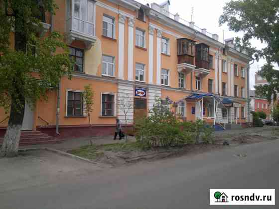 3-комнатная квартира, 80 м², 1/3 эт. Барнаул