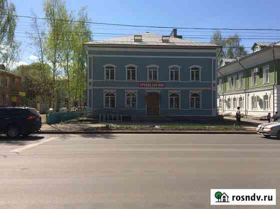 Сдам помещение в центральной части Вологды Вологда