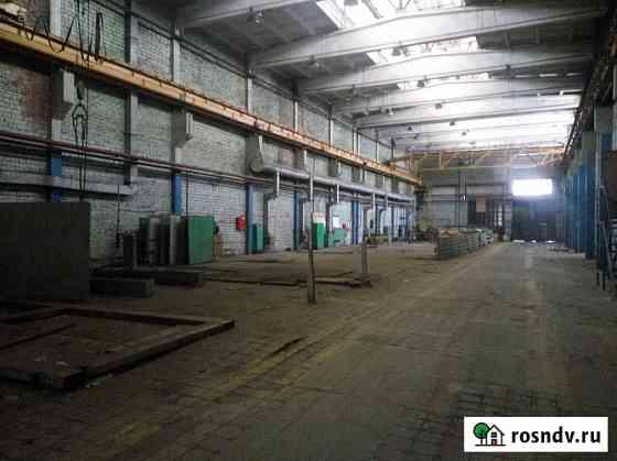 Сдаю помещение под производство в Вологде Вологда