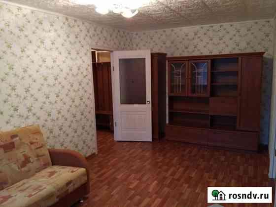 2-комнатная квартира, 43 м², 1/3 эт. Сясьстрой
