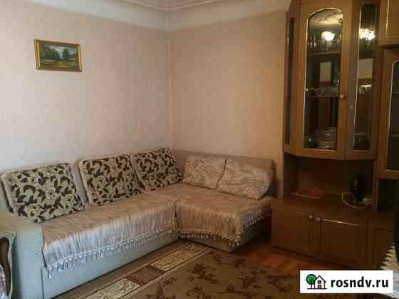 1-комнатная квартира, 39 м², 1/1 эт. Владикавказ