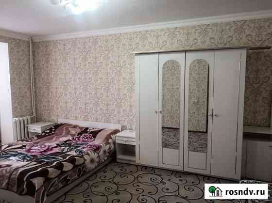 1-комнатная квартира, 36 м², 1/9 эт. Владикавказ