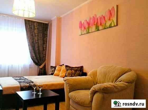 1-комнатная квартира, 41 м², 10/16 эт. Пермь