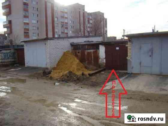 Гараж 19 м² Саров