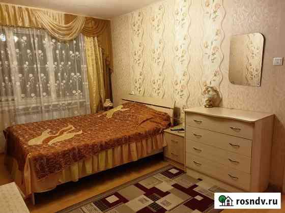 1-комнатная квартира, 35 м², 1/5 эт. Кострома