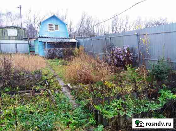 Дача 43 м² на участке 3 сот. Зеленодольск