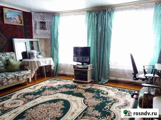 Дом 72 м² на участке 6,3 сот. Зеленодольск