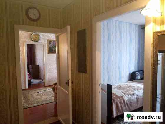 4-комнатная квартира, 65 м², 4/5 эт. Аксай