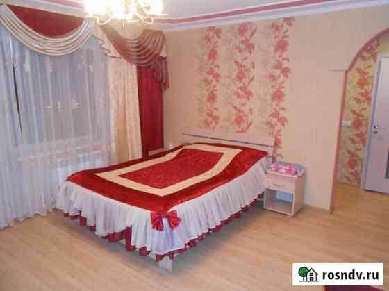 1-комнатная квартира, 38 м², 2/9 эт. Кострома