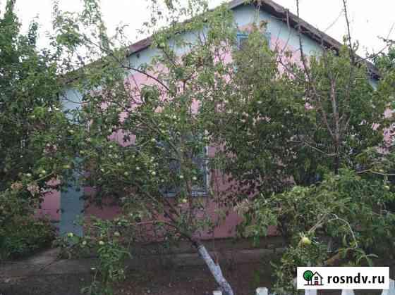 Дом 75 м² на участке 14 сот. Красноперекопск