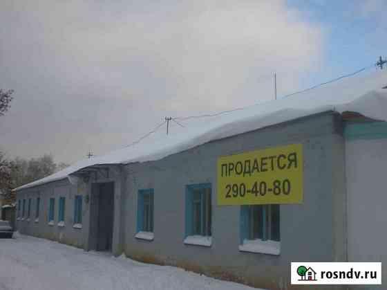 Уфа, продам здание 351 кв.м в Черниковке на Соединительном шоссе Уфа