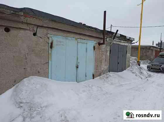 Гараж 25 м² Новосибирск