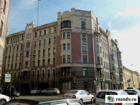 Комната 29 м² в 4-ком. кв., 2/7 эт. Санкт-Петербург