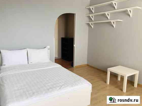 1-комнатная квартира, 35 м², 10/12 эт. Москва