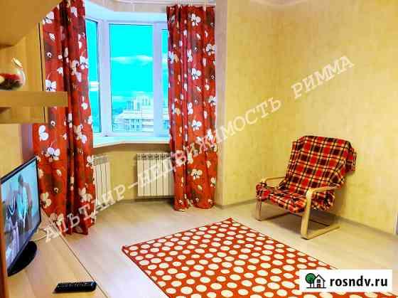 1-комнатная квартира, 35 м², 15/25 эт. Уфа