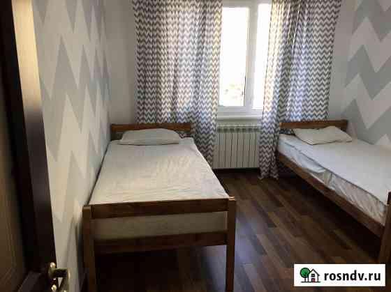 3-комнатная квартира, 65 м², 3/9 эт. Каспийск