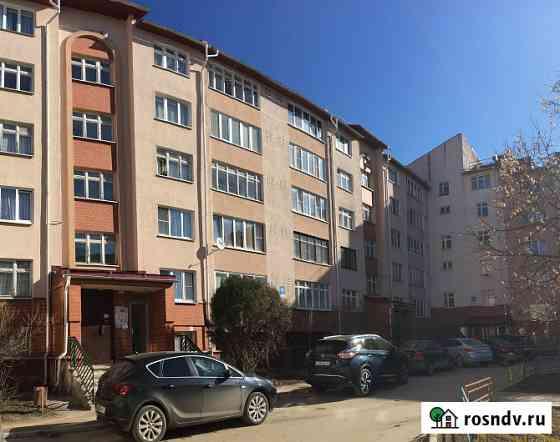2-комнатная квартира, 103,6 м², 1/5 эт. Малоярославец