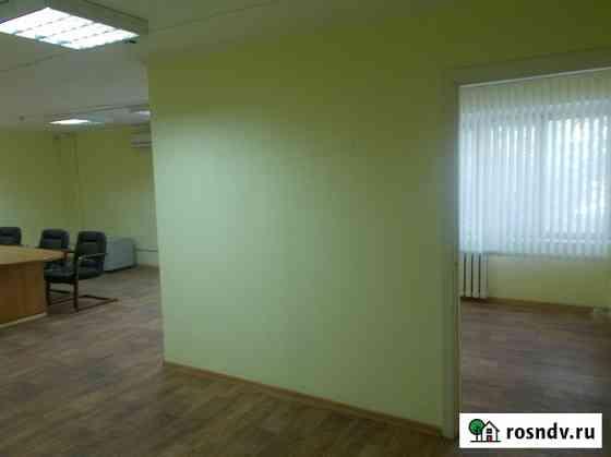 Офис 51 кв.м, 1-й этаж, проездное место, собственник Ростов-на-Дону